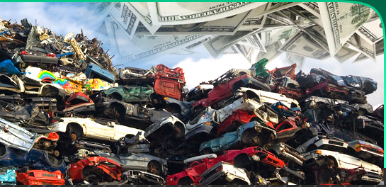 We Buy Junk Cars For Cash North Miami Beach