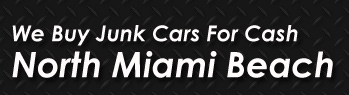 We Buy Junk Cars For Cash North Miami Beach logo